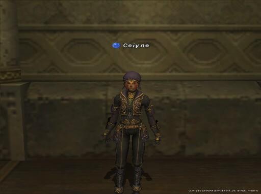 ceiyne