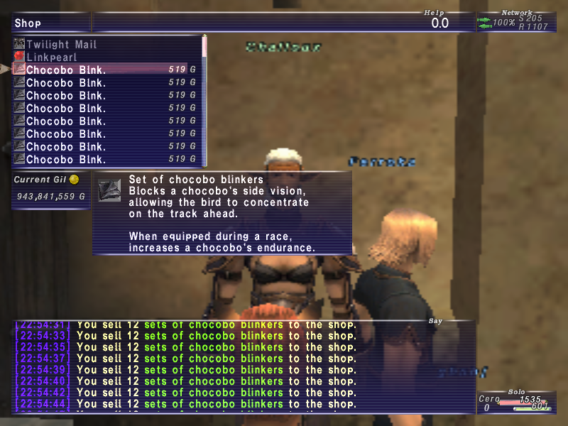 mojo ffxi faster money much there converting entire cruor knew voidwatch before everyone chunk because crafting burn cruorsell crap abyssea stopped option large less risky other than needed binds made that would spam macross windower maintenance emergency worlds october 22nd using 2012 times chocobo about manually 30min without anything doing from inventory