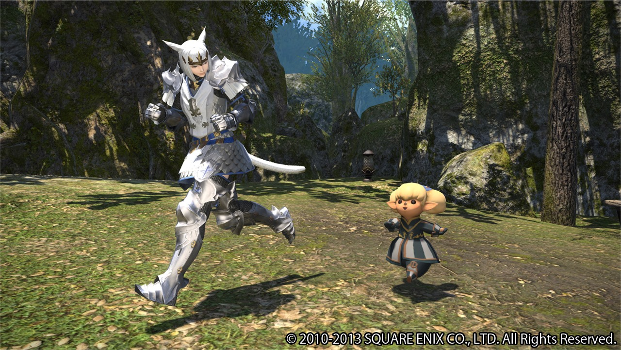 6souls ffxiv final fantasy ascension boss music shantotto quest dragon