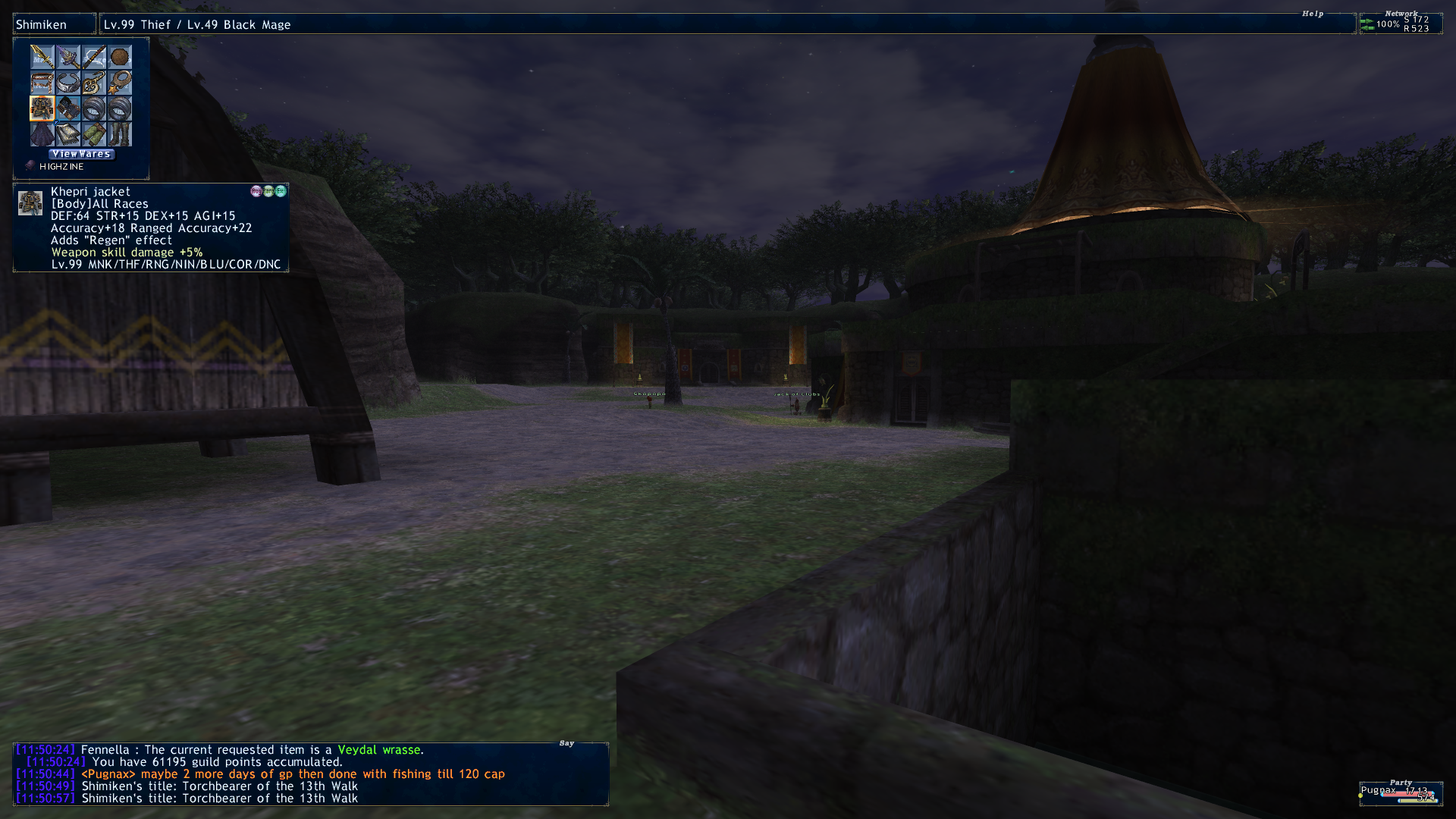 pugnax179 ffxi augment with stone after shit your breaking ended posted whats augments nekodance overshooting wiki magic attack bonus decided skirmish show augmented items staff post went today lucky