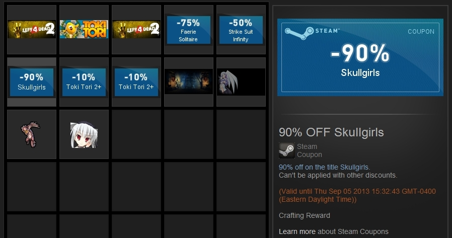 kerberoz games down price quick though pretty bethesdazenimax tend wasnt first year good dishonored seen deals thread have that code steam sale with seems