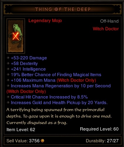 arximiro games dont peculiar know what think this just show post trading your diablo legendary