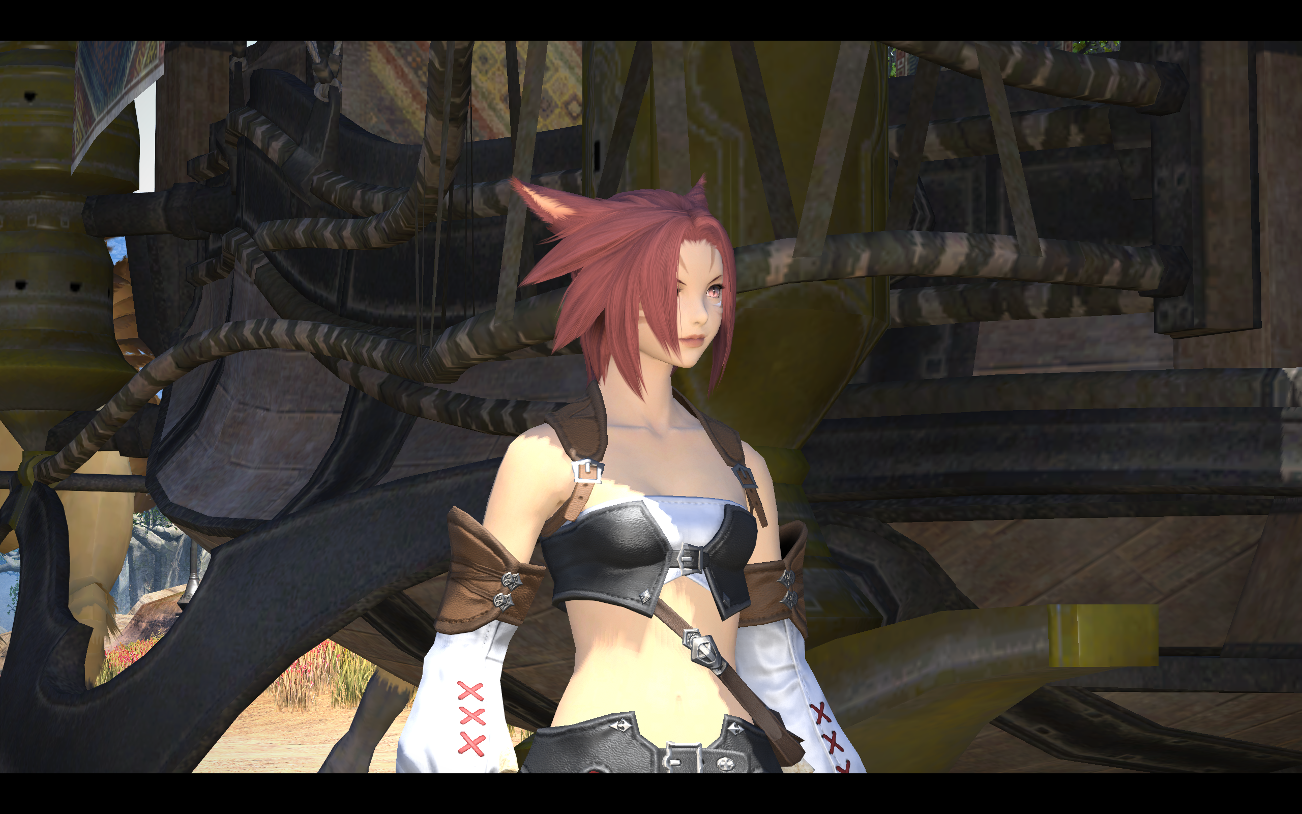 bluefan ffxiv limsa through tonight well screenshots lifted phase beta