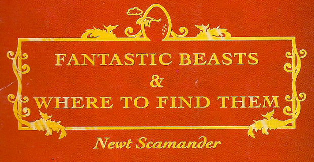 6souls entertainment 2016 november them beasts where find fantastic