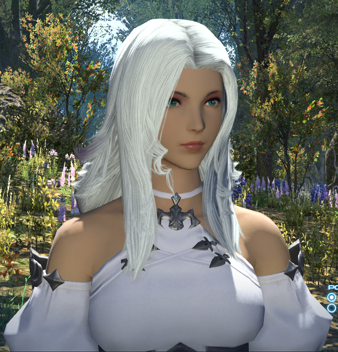 mabubeezareel ffxiv this hair ffxi character like color what green more help pinkish look akin cause laughing stop cannot eyesmouth expression website official best here found also actually match recreating grown accustomed quite personally pictures your benchmark going heres style just char post slightly darker edit2 pinkredish