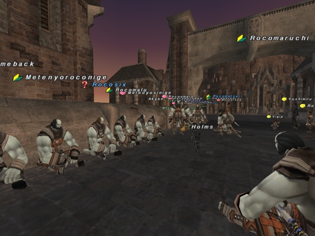 byrthnoth ffxi fail from ffxiah randomly this spotted thought screenshot pretty before fucking last xiii time talling posted sure random
