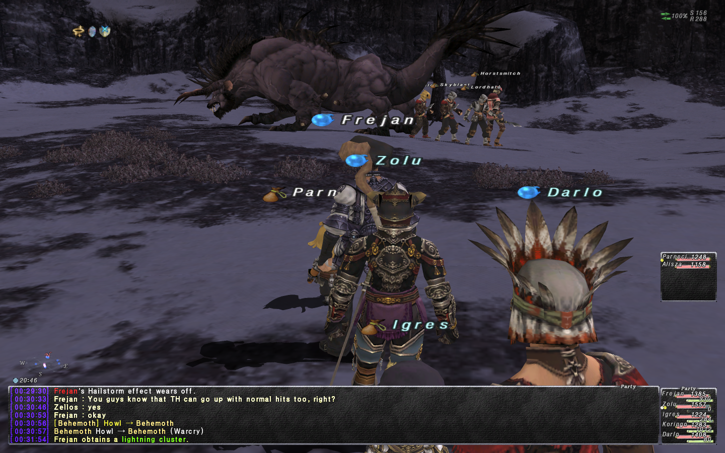 taim meich ffxi that also damage from last attack zero took confused about dont able should have anything player theyve ever highest behemoths rdm dominion done xxiv gimpconfusedwtf lockstyle thread around berserk