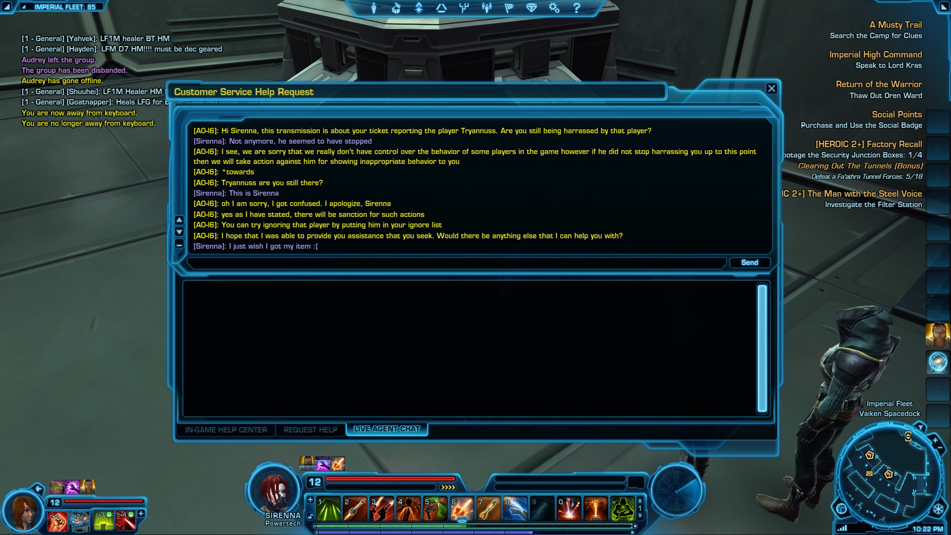 siya games back were return people that kotfe expansion which favorites said follow there going companions would keep your money push what better than star month months their crying republic random questiondiscussion thread favorite companion werent they hard wars just believe because story wasnt from didnt