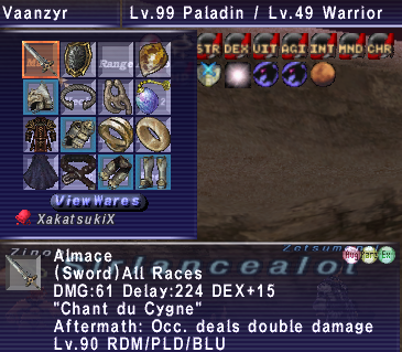 falaras ffxi fail from ffxiah randomly this spotted thought screenshot pretty before fucking last xiii time talling posted sure random