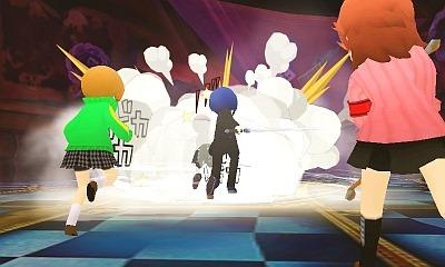6souls games persona 2014 labyrinth screens june japan november shadow
