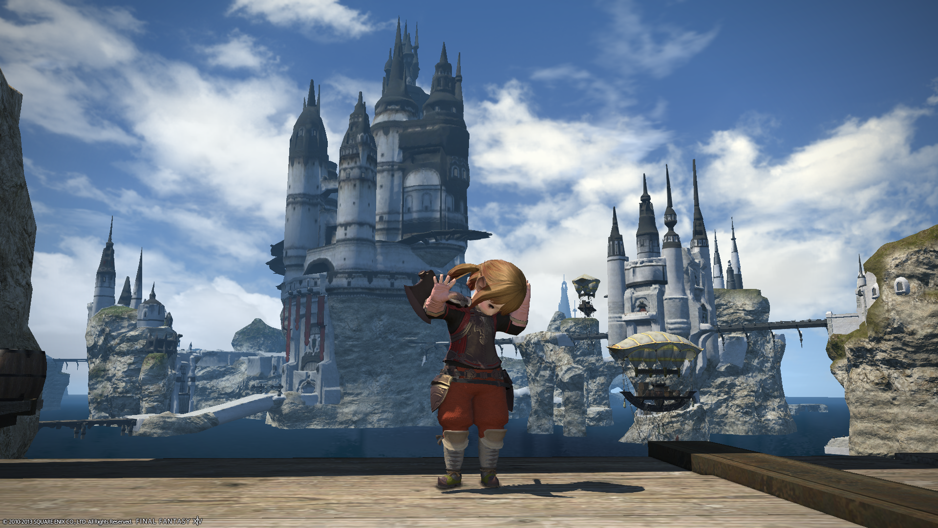 cassalot ffxiv limsa through tonight well screenshots lifted phase beta