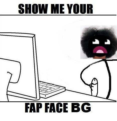 plow general face show image thread xxxv random