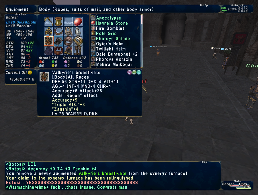 botosi ffxi augment with stone after shit your breaking ended posted whats augments nekodance overshooting wiki magic attack bonus decided skirmish show augmented items staff post went today lucky