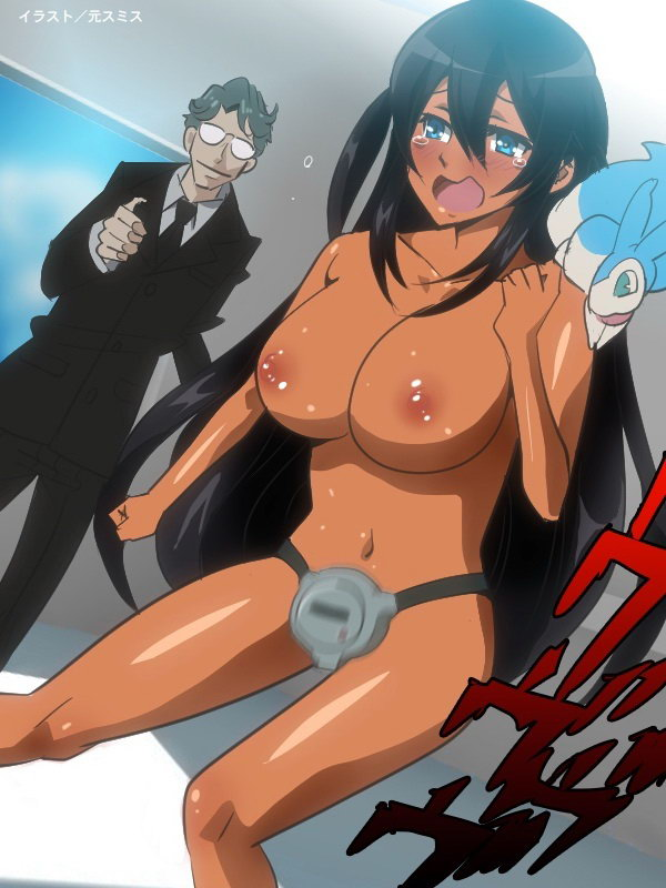 gulkeeva anime nsfw
