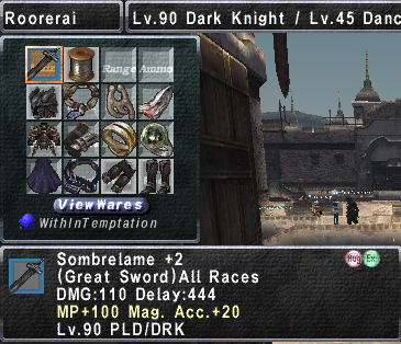nightfyre ffxi gear lv78 wear stand cares leech dolls xxii thread literally player make pics renzys gimpleeches long taking shots screen point fast killing presuming lv90s contribute mobs gonna vtit listed mooch damage contribution tier this play gimpconfusedwtf contributions