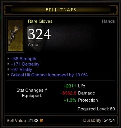 binkie games dont peculiar know what think this just show post trading your diablo legendary