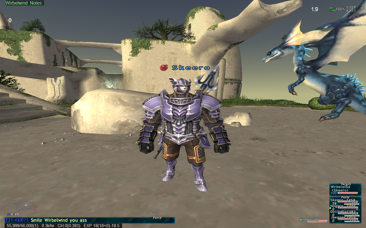 skeelo ffxi doing this that comes love down proph also caliburn grats tool shame like prophett moirai leviathan list relicmythic weapons seems completed known time long forever