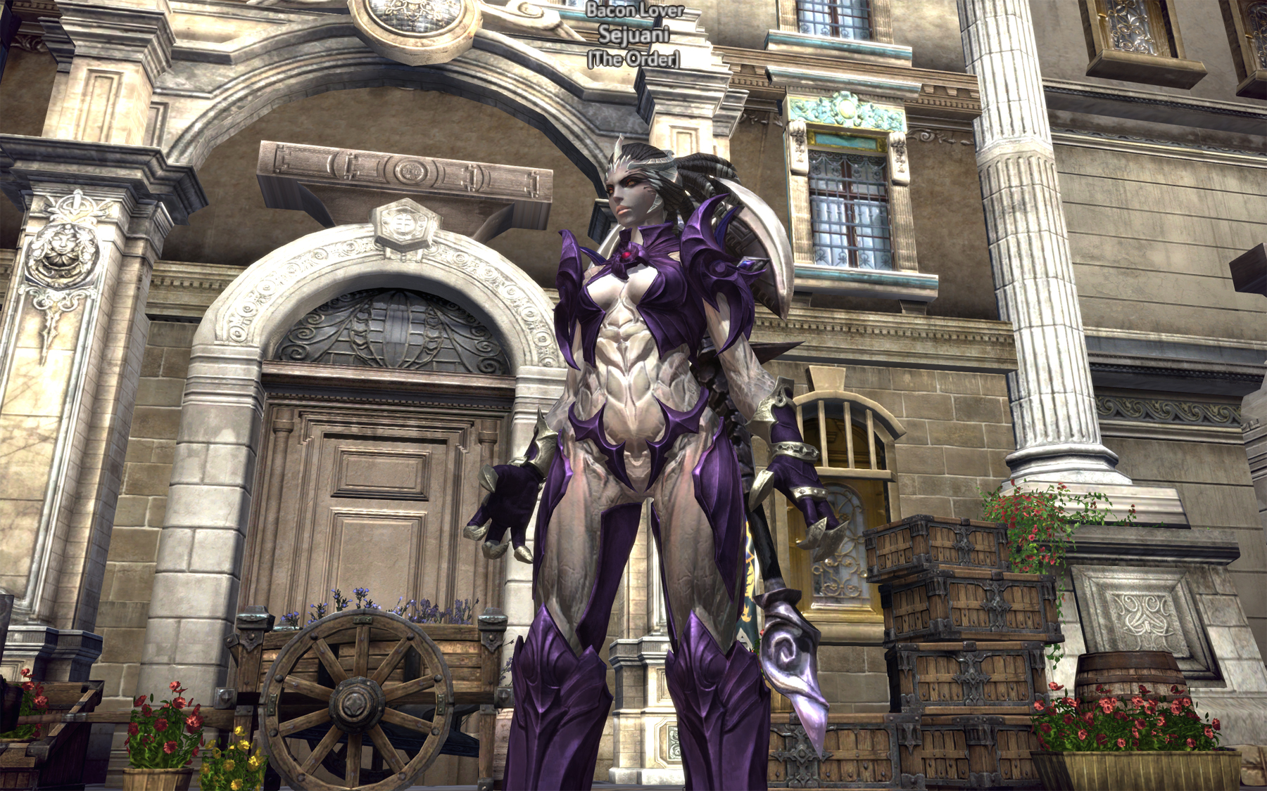 games opening gameplay trailer experience preview online media removed heres tera