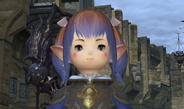 nep ffxiv limsa through tonight well screenshots lifted phase beta