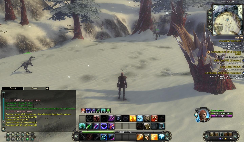 jakson games saga whee quest complete safe baud screenshot thread rift