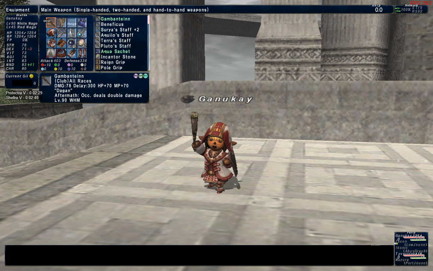 ganukay ffxi will would guess this they compensate likeley makeing destroyable totems most drawback weak last forever another there aoes whatsoever about what diabio maybe helixeskaustra include completely gets fucked over debuff alot when says weapons release know also have long time wouldnt form never allow said true magian hold breath that