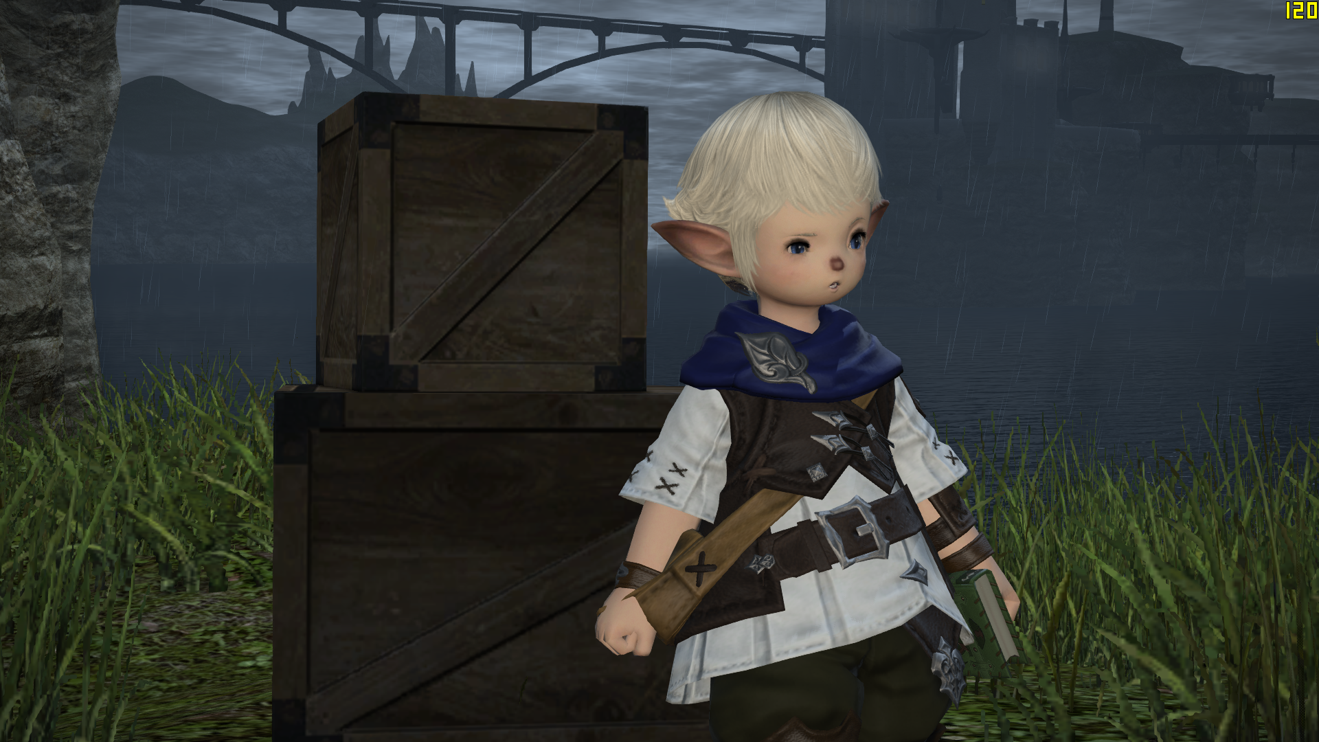 judah r ffxiv yeah thread picture cute lalafell
