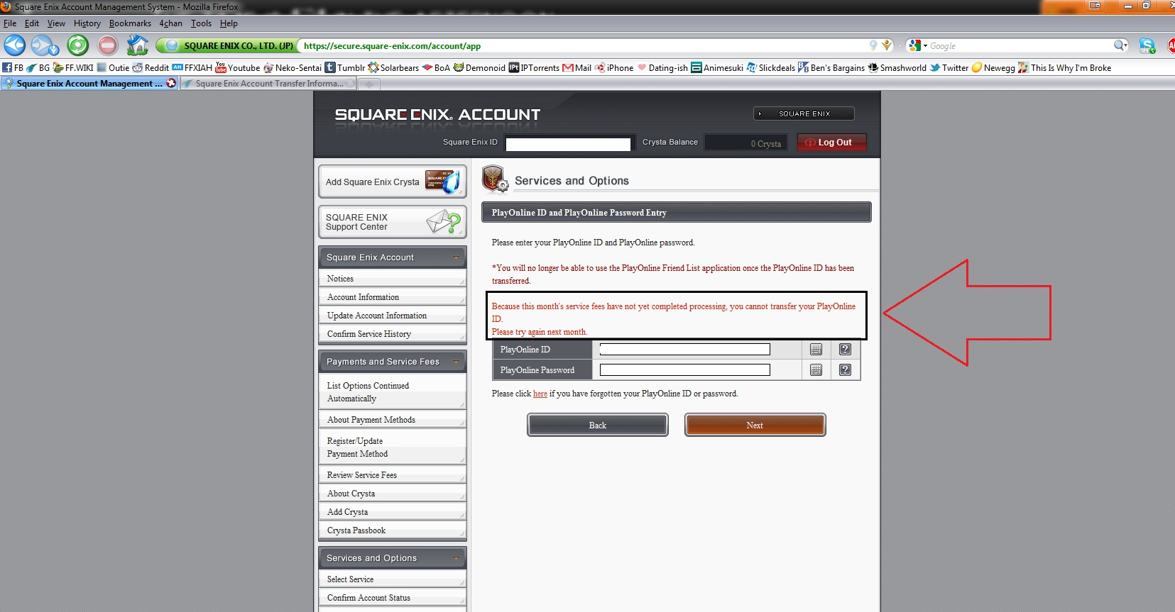 the_og_nelta ffxi account with want lend through make linking just second real token applies every security page6272011 enix transfer information service pick-and-choose only square your theres option