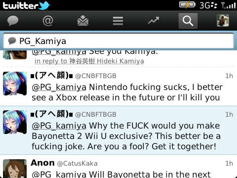 insanecyclone games provide that hardware graphics just deal party support third reasons nintendo tends their consoles experiences devs technology have want dont absolutely problem about being posted someone only able swap around also sucks bayonetta hard drive