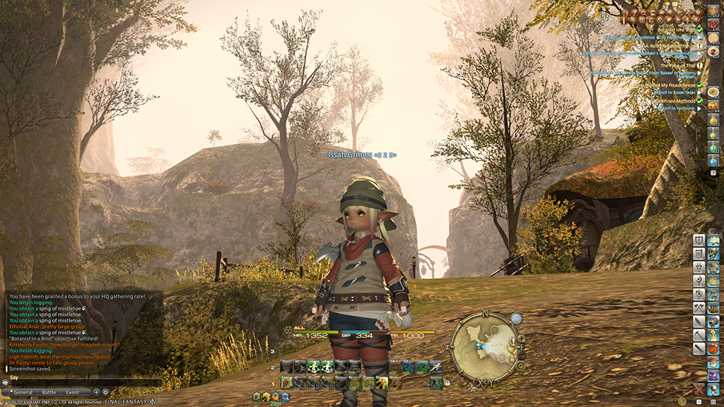 iremire ffxiv know ears really this used shitpost with just like deal forum over month entire grind inb4 lala thread picture cute lalafell coming that fate posting soon