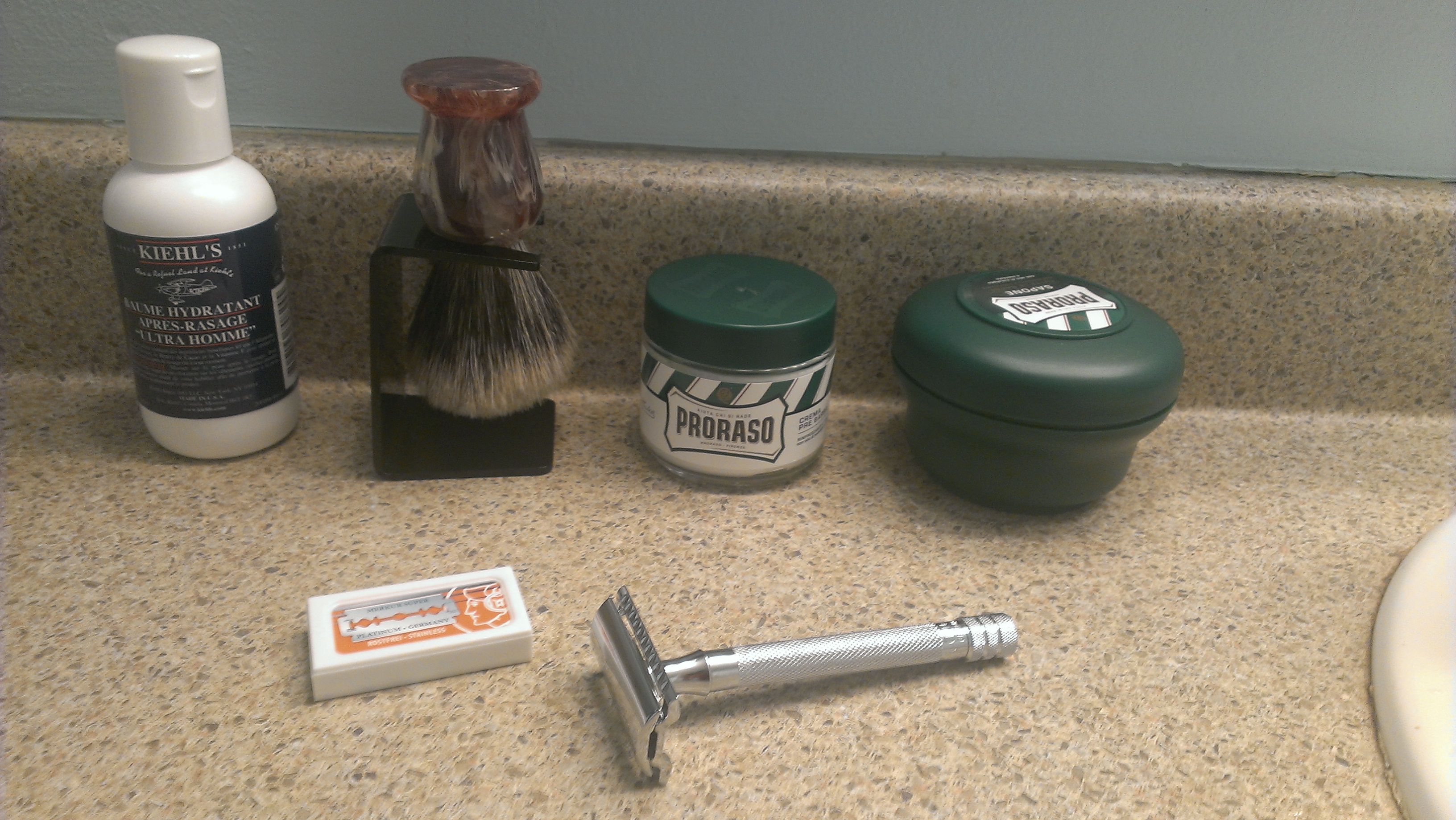 mazmaz general probably drugstore than aftershave scent leagues drug bottle store better part last terribly doesnt sandalwood long overpowering cheap more best either premium still charge theyll great value below photo money brushes razors shelf arent offerings dont that sells somewhere barbershop other really using products prorasos their shave green