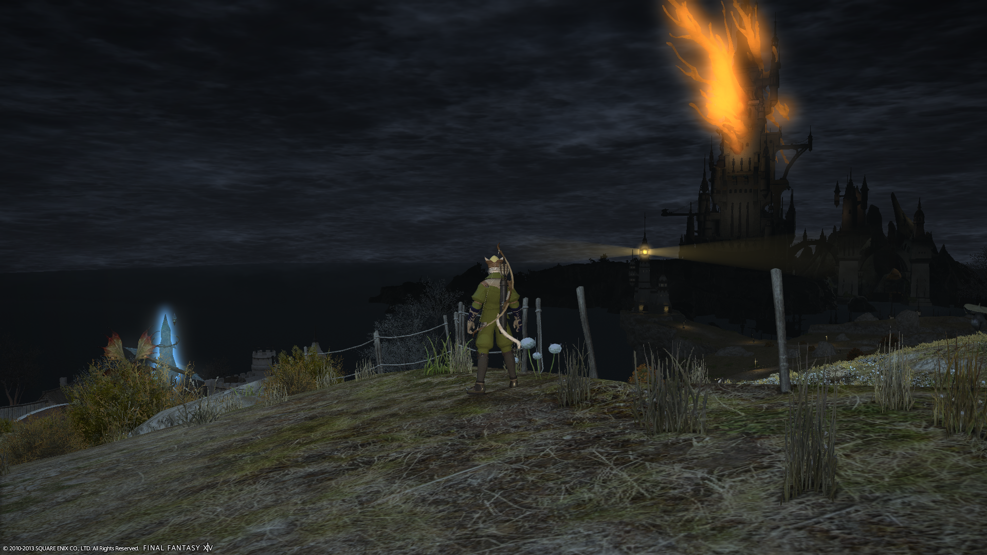 podginator ffxiv limsa through tonight well screenshots lifted phase beta
