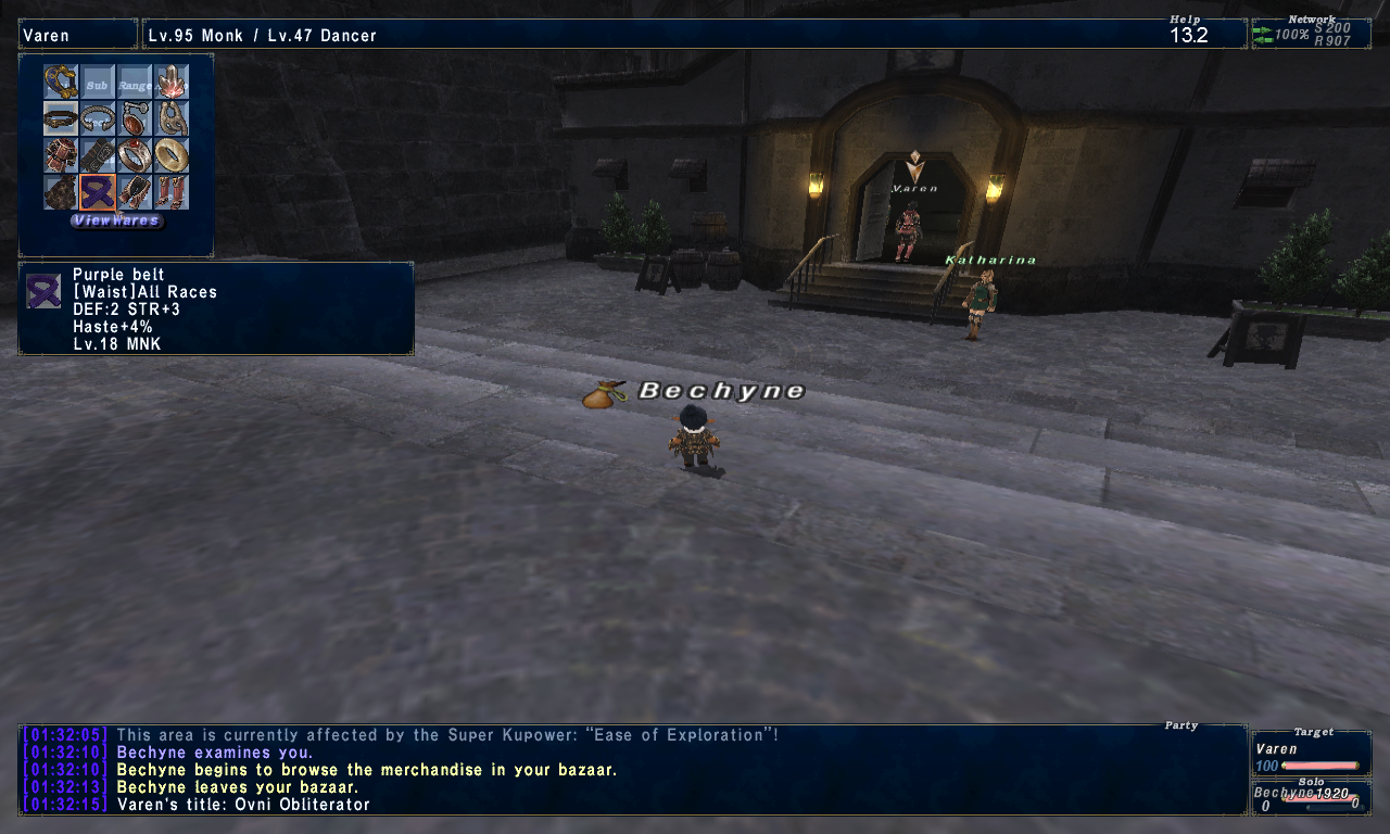 bechyni ffxi your bear also thread time spend fucks unemployed paying this economy taxes rest players sucking would without cock addictions german full about they money their commenting plays into wouldnt were social angry xxiii player guys rude being trying impress decade almost gimpconfusedwtf jobs enough well playing started dont