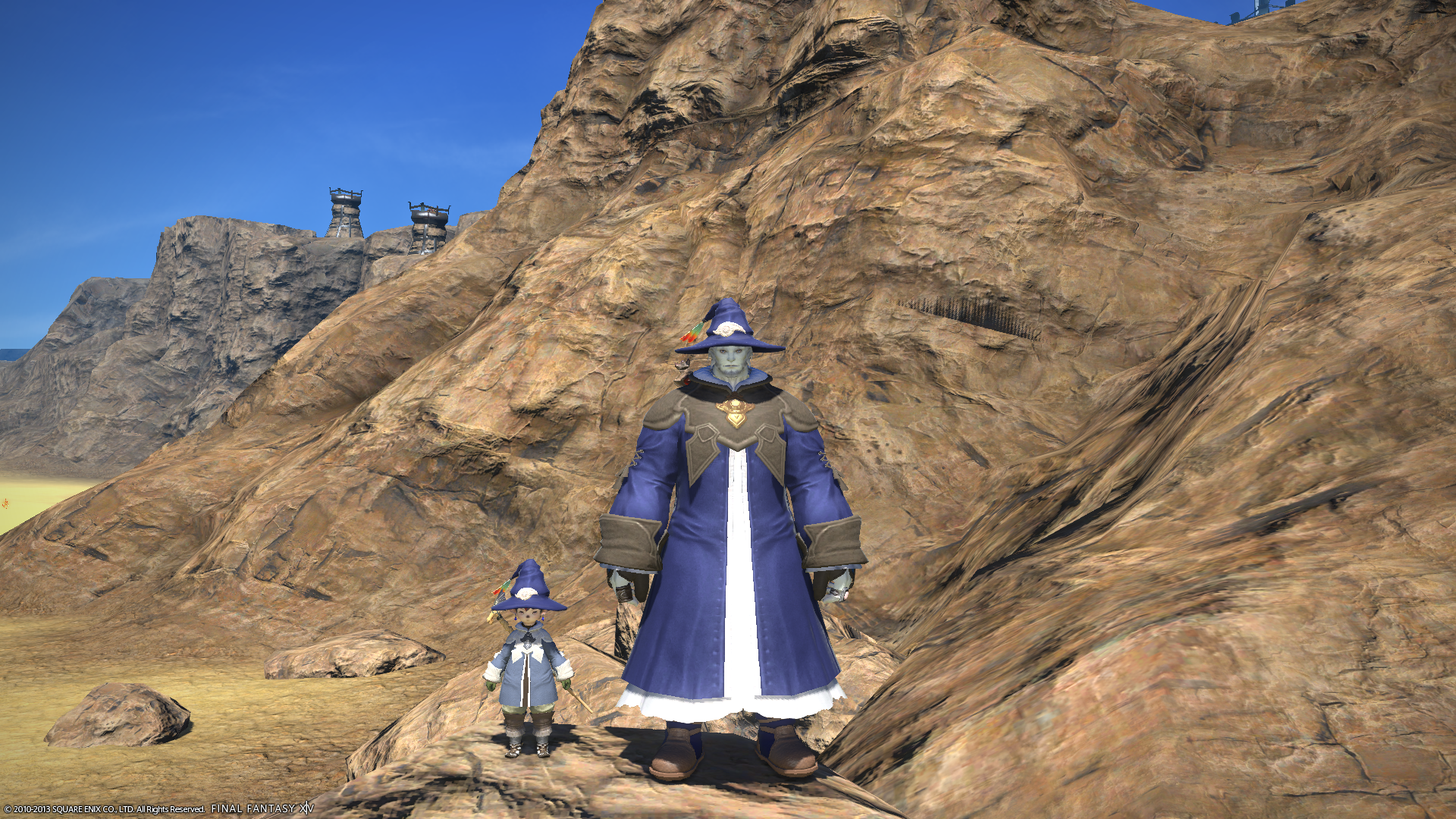 amiricle ffxiv limsa through tonight well screenshots lifted phase beta