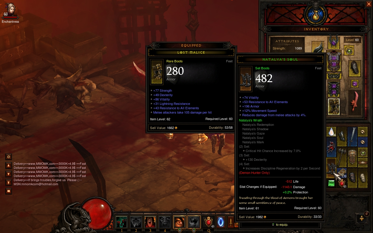 thuronn games dont peculiar know what think this just show post trading your diablo legendary