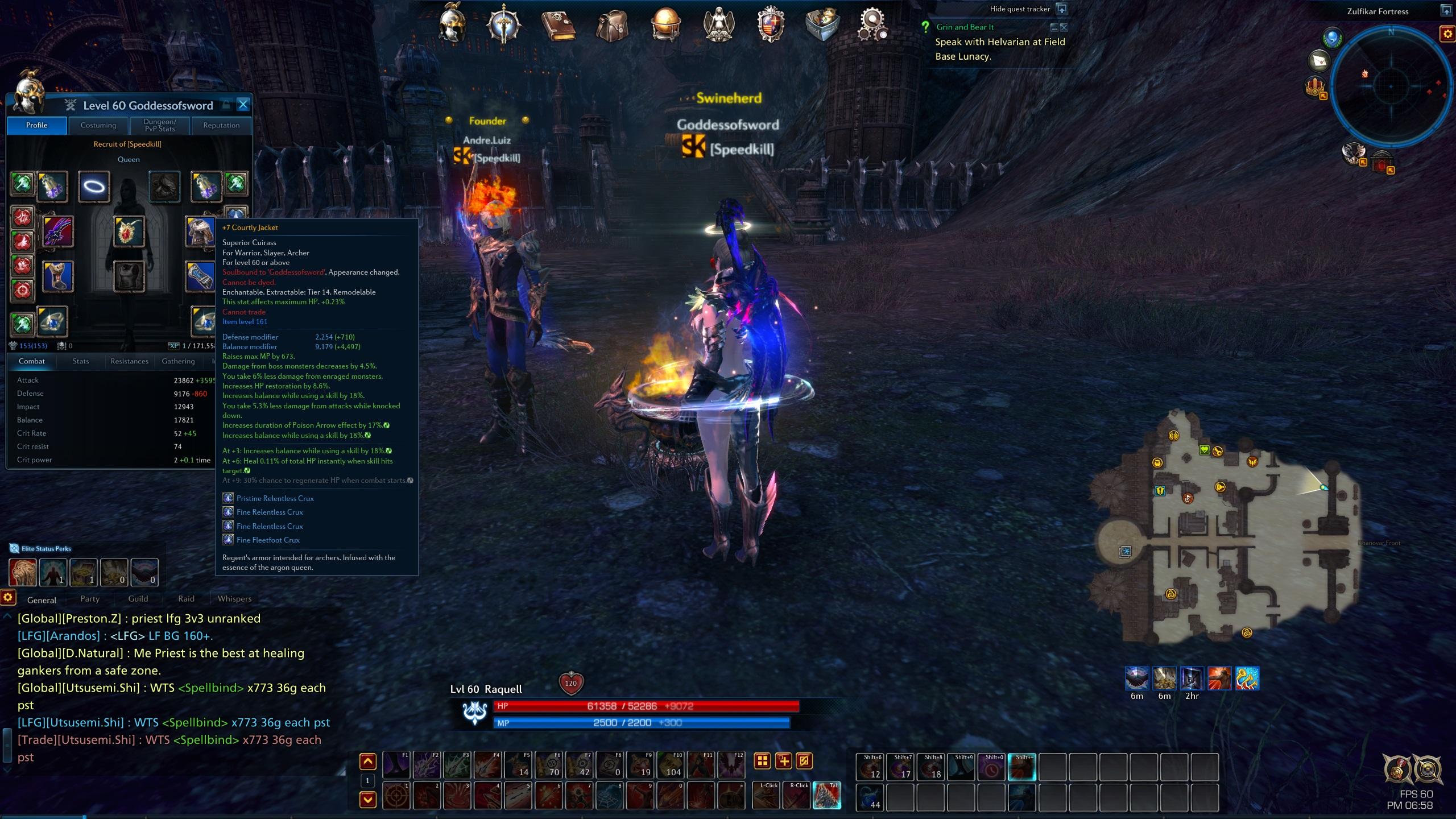 eddard games opening gameplay trailer experience preview online media removed heres tera