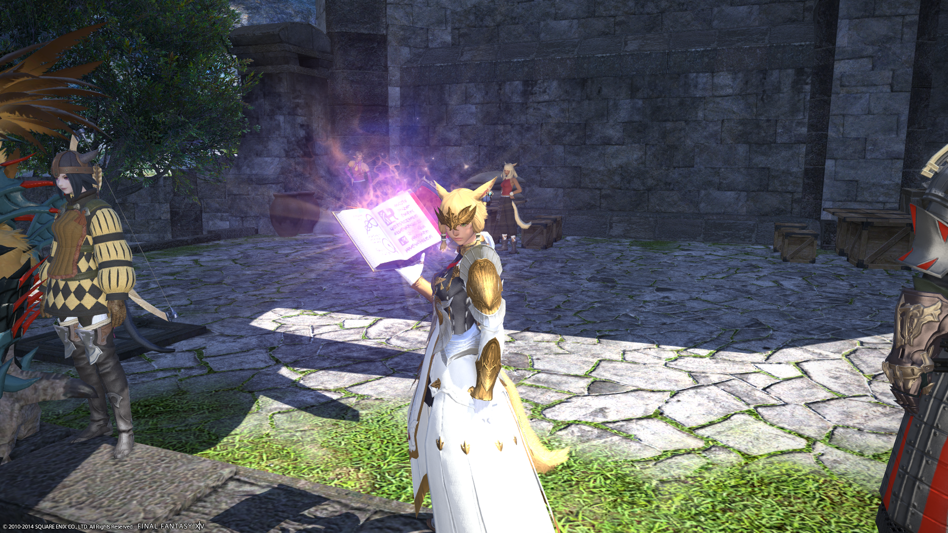 cloudius ffxiv posting keep close finishing great tool this lights sorry again weapon information nexus novus atma zodiac last night glass messed fixes relic