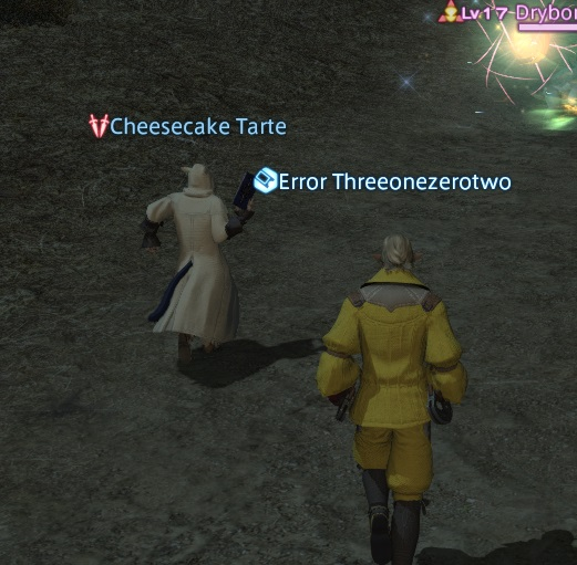ericfish ffxiv cute fantastic awesome picture this comment cheesecake phase contest wanted just