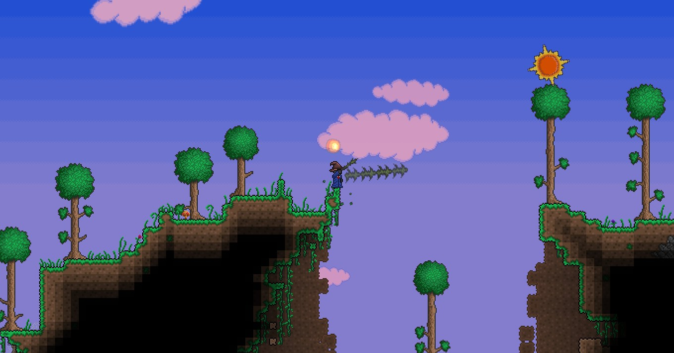 imitarate games that game take still terraria them easy pretty like destroyer once wasnt prime sale fire shoots real dickhead people skeletron gets this content shit-ton proving costs especially must dodge realized have anything hurting theyre being leave expected thats anyone minecraft servers look barren little there until world expert private though