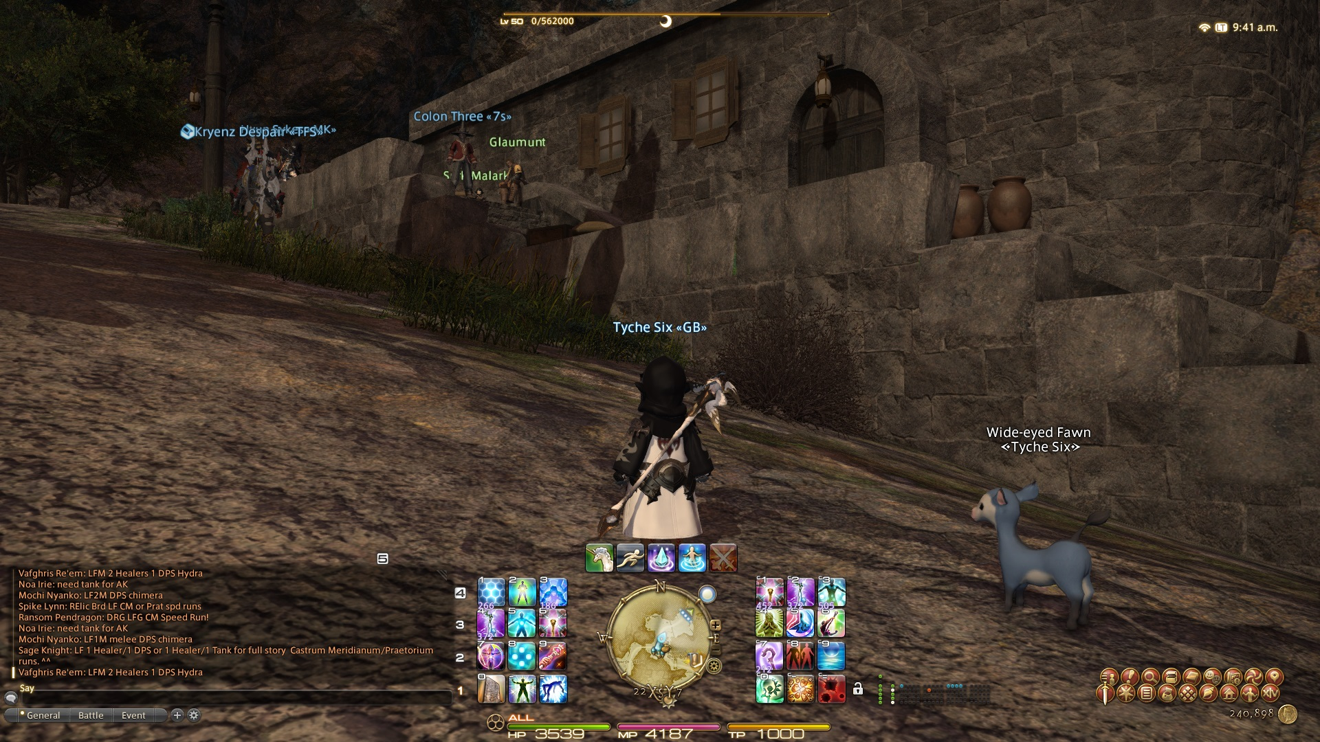 tyche ffxiv make petbar command toggle your visibility pictures remember anyone post know thread move huge discussion random look forward complaint