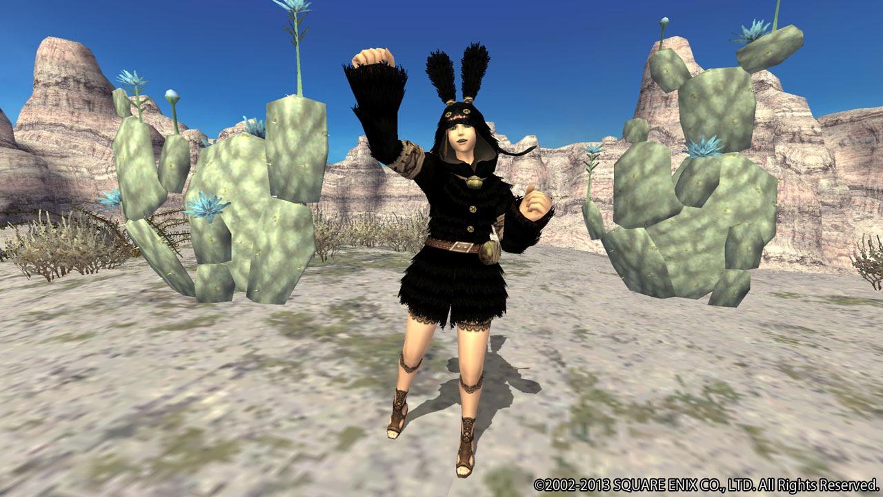 6souls ffxiv final fantasy ascension boss music shantotto quest dragon