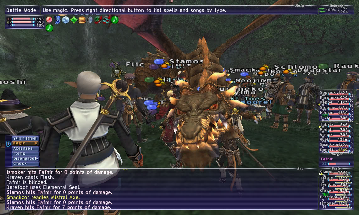 stamos ffxi screenshot doesnt describe amount raised since radar inout player models swapping constant show dots have handy request anyone only bucket drivers shame model nvidia thats solely cant