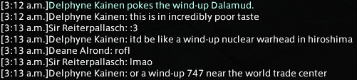 korialstrasz ffxiv spawned which above chat mentioned quotes power rangers random