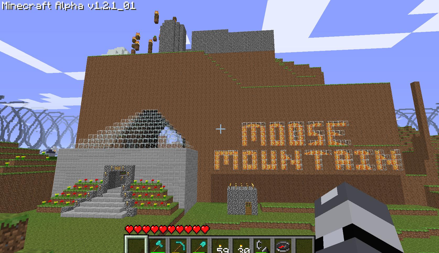 moosey