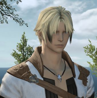 grieverbk ffxiv this hair ffxi character like color what green more help pinkish look akin cause laughing stop cannot eyesmouth expression website official best here found also actually match recreating grown accustomed quite personally pictures your benchmark going heres style just char post slightly darker edit2 pinkredish