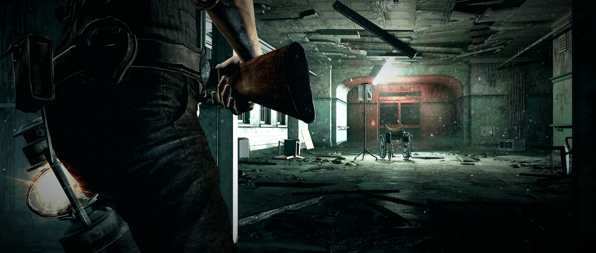 6souls games more just game with which scared creepy really last expecting than action there saying have story better will overall people typical pretty from seems understanding outlast combat style pick dont tier writing expect like know interesting might perspective loved whistleblower main about kidmans wanted example creeped never silent hill