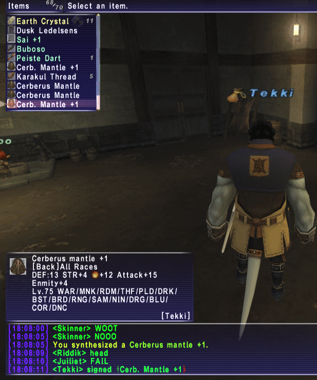 tekki general game said having played that port hatch much theyve done with many years does surprise nostalgiawhy wasnt 2009never forget kujata back stop playinglets thread imagine love ffxi still more received would have ever