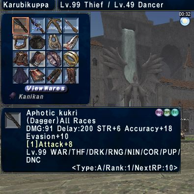 taruina ffxi nin with prolly this have avoid setup chapuli that scorp mnks arent problem tops convenantly fight butterflies taxet their formless makes which slashing blunt mastop piercing alternate should dont angoni work point stuns assumign debuffs war compared alot looses attack brds from buffs while drknin everything else dick fucking given