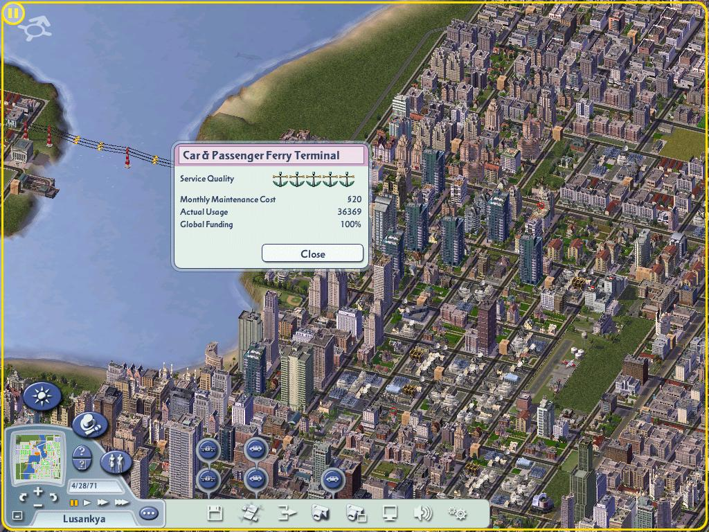synistar games good article nope made city 2013 actually