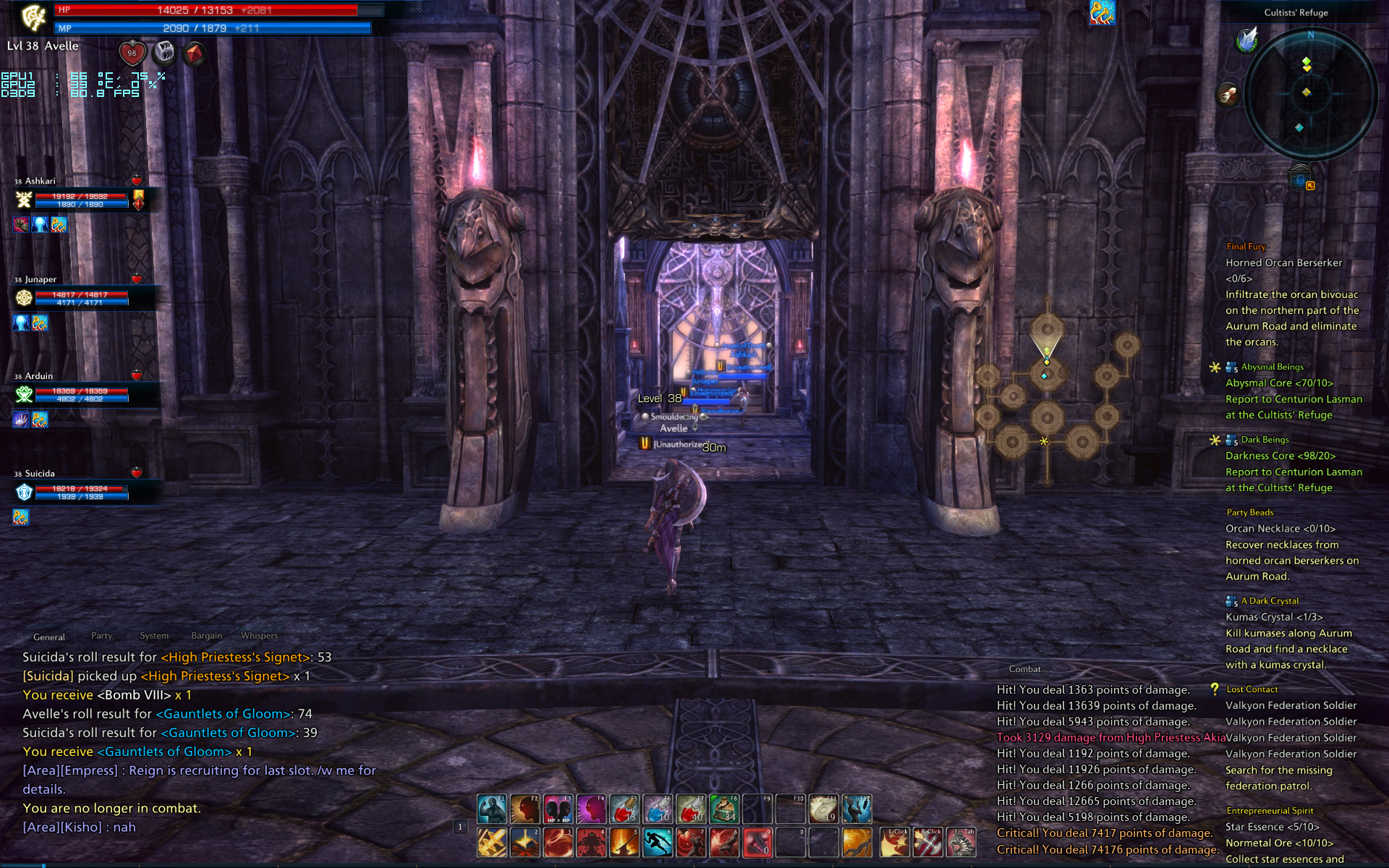 avelle games opening gameplay trailer experience preview online media removed heres tera