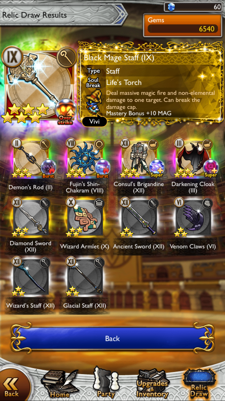 aerin games dupe kain cait gogo because dupes combined them already most lost track auron wish type0 machina gets dorp thread rata ff15 ff14 leion ff10 ffrk ff11 vayne thancred ff13 noel ff12